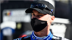 NASCAR playoff standings: Kevin Harvick on verge of stunning elimination at Martinsville