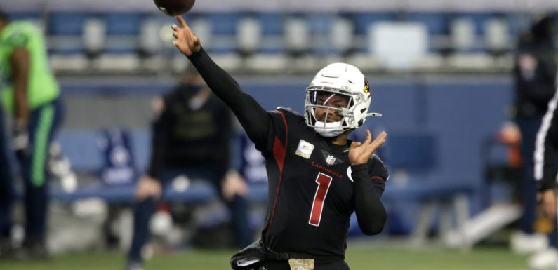 Kyler Murray: Cardinals 'kept shooting ourselves in the foot' in loss to Seahawks