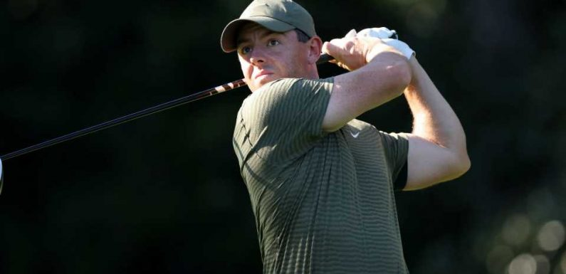 Masters 2020: Rory McIlroy adapting to unpredictable Augusta