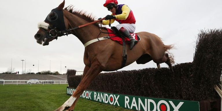 Native River has Chepstow option