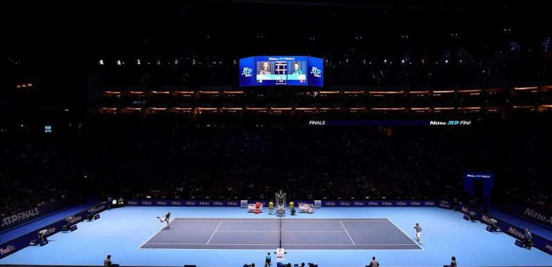Nadal vs Thiem live stream: How to watch ATP Finals 2020 match online and on TV