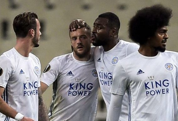 Leicester vs Braga live stream: How to watch Europa League fixture online and on TV tonight