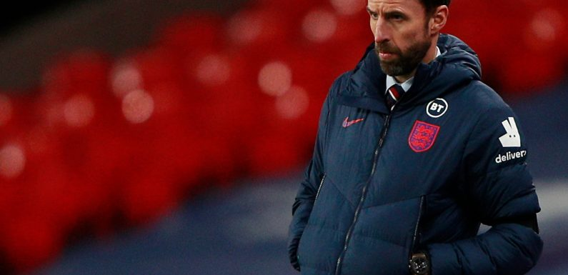 England will be in 'better place' at Euro 2020 thanks to extra year's preparation, says Gareth Southgate