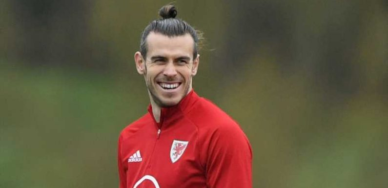 Tottenham's Gareth Bale laughs off chances of Wrexham move after takeover by Ryan Reynolds and Rob McElhenney