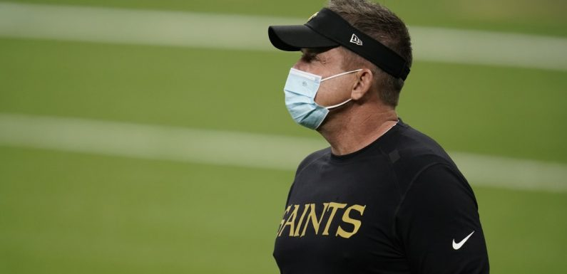 Sean Payton retweets ex-Falcons WR Roddy White's Taysom Hill barb after Saints' win