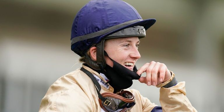 Hollie Doyle and Tom Marquand to ride at Happy Valley