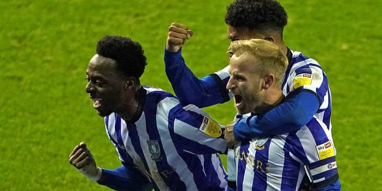 Sheffield Wednesday lifted off bottom of Championship table after points deduction is halved