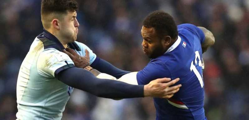 Match Preview – Scotland vs France