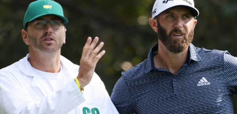 The Masters: Key numbers behind Dustin Johnson's record victory