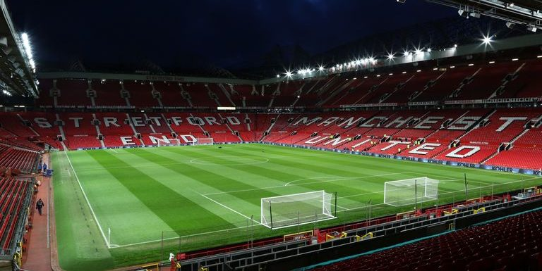 Manchester United victims of cyber attack but confident West Brom game can go ahead