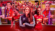 How Manchester United Women went from nothing to top of Women's Super League