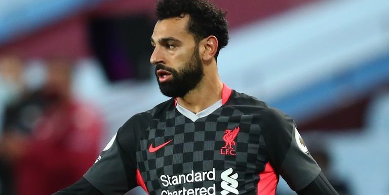 Mo Salah and Mohamed Elneny to fly home from Egypt after further positive tests