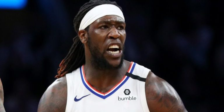 NBA Free Agency: Montrezl Harrell moves to Los Angeles Lakers; Dwight Howard heads to Philadelphia 76ers