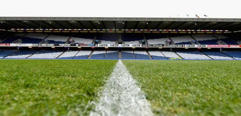 Scotland's Autumn Nations Cup match against Fiji called off due to coronavirus outbreak