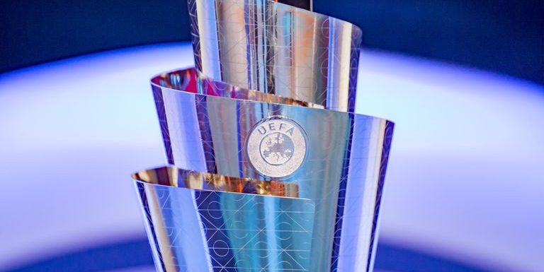 UEFA Nations League: What's at stake? Qualification, promotion, relegation and World Cup Qualifying draw pots
