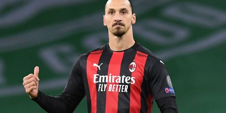 Zlatan Ibrahimovic buys AC Milan squad PlayStation 5s as early Christmas present
