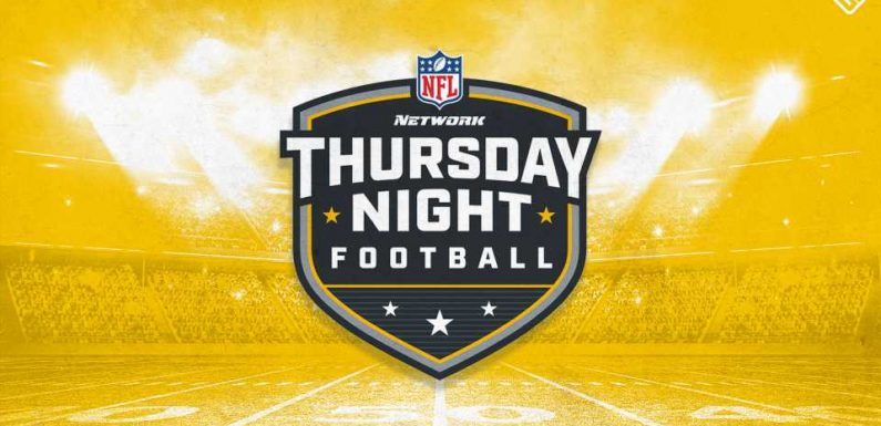 Who plays on 'Thursday Night Football' tonight? Time, TV channel, schedule for NFL Week 11