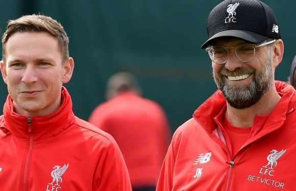 Liverpool could secure further Wolves signings thanks to assistant Pep Lijnders