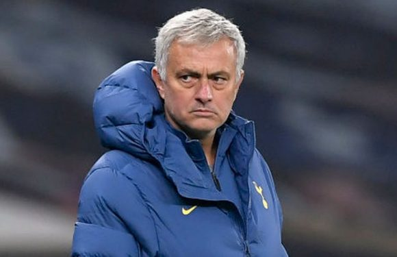 Jose Mourinho told Spurs win a guarantee if he tweaks tactics for Arsenal visit