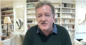 Piers Morgan's major Arsenal worries behind the scenes reflecting on the pitch