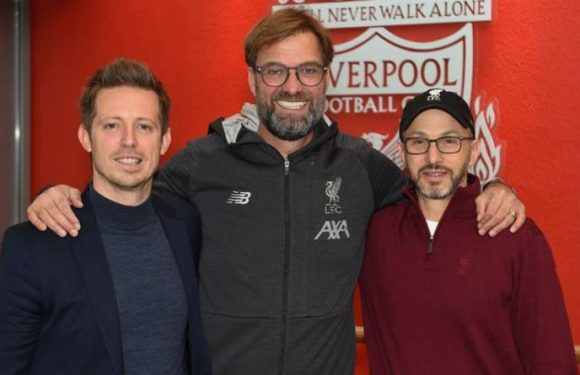 Liverpool chief Michael Edwards considering January transfer swoop because of two players