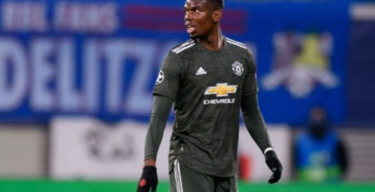 Juventus 'offer Man Utd two players' in blockbuster Paul Pogba swap deal