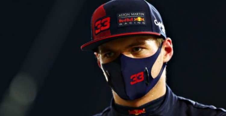 George Russell may have ended Max Verstappen's Lewis Hamilton dream