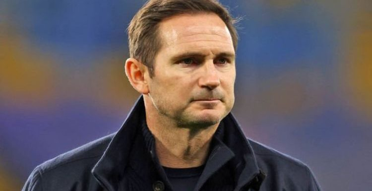 What Chelsea think about Frank Lampard sacking amid Thomas Tuchel interest in job