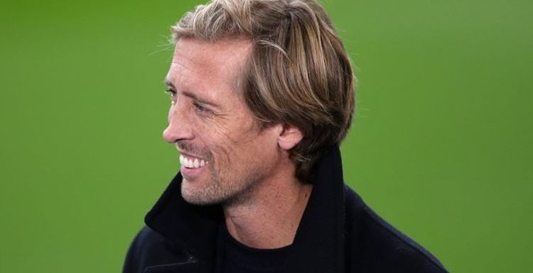 Peter Crouch singles out 'non-existent' Liverpool star after Newcastle draw