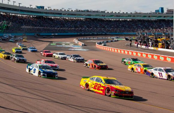 NASCAR announces times, TV and radio networks for 2021 Cup Series schedule