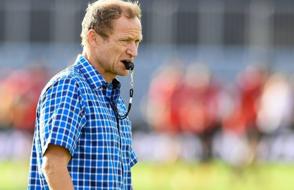 Super Rugby coaches urge the need for rule changes to keep rugby entertaining