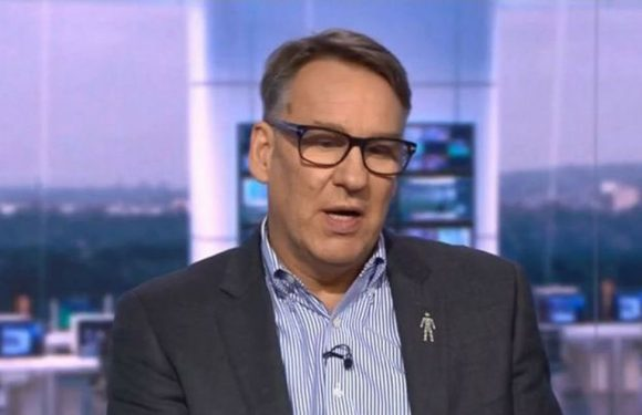Paul Merson in total agreement with Jack Wilshere over Mesut Ozil conundrum