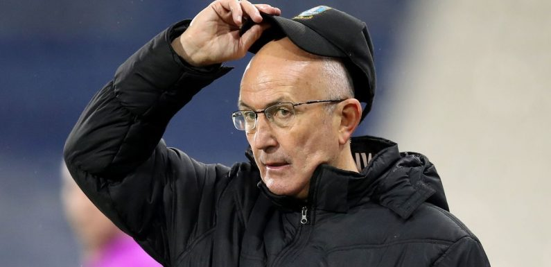 Pulis sacking latest embarrassment as Sheffield Wednesday become laughing stock