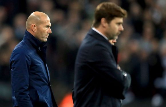 Man Utd face missing the boat on Mauricio Pochettino as Real Madrid circle