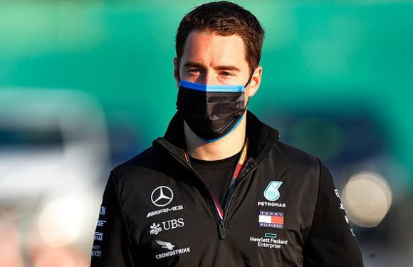 Vandoorne admits 'hurt' over missing out on replacing Hamilton
