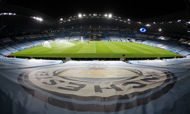Champions League LIVE: Man City vs Marseille plus Real and Inter games