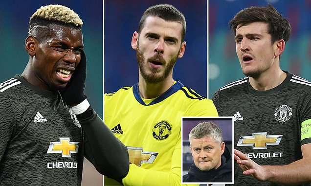 Sportsmail's experts on how they would solve Man United's issues