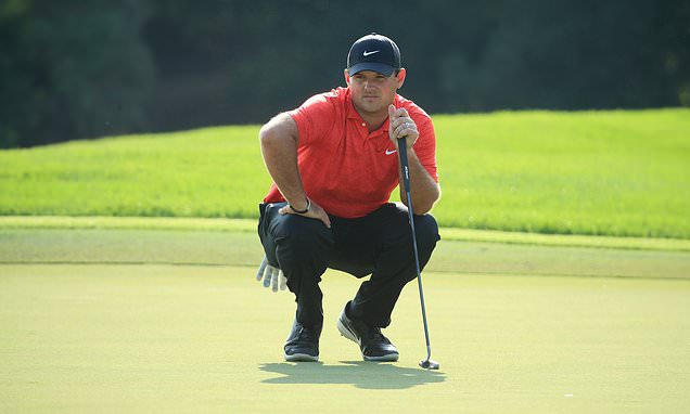 Reed aims to bring Ryder Cup passion as he seeks Race to Dubaisuccess