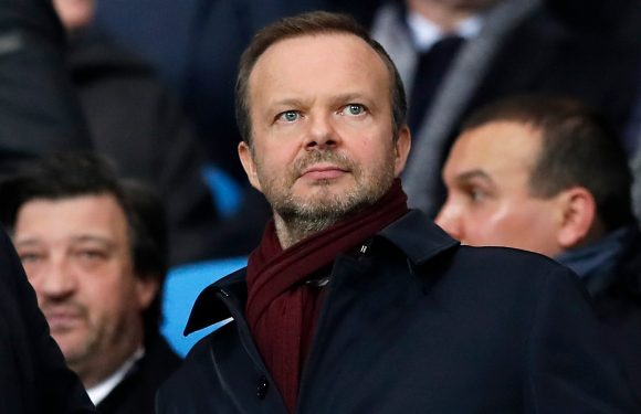 Ed Woodward defends Manchester United's role in Project Big Picture and says plans were not a 'power grab'