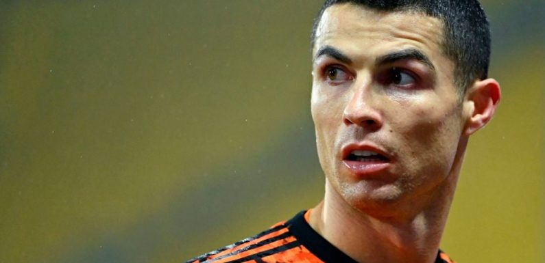 Cristiano Ronaldo hopes to play for 'many, many years' and insists 'age doesn't matter'