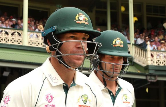 Aussie 20-year first in cricket quandary