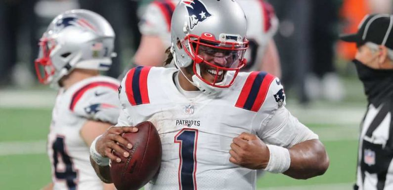 Patriots playoff picture: How New England can still make NFL playoffs in 2020