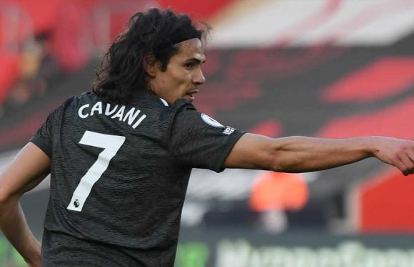 'He's learnt the hard way' – Solskjaer welcomes FA investigation into Cavani Instagram post