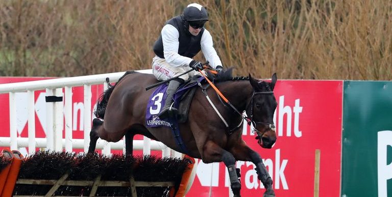 Flooring Porter likely straight to Stayers'