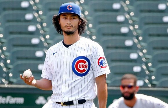 First Blake Snell, now Yu Darvish: Padres go all-in, Cubs start rebuild and what's next for MLB offseason