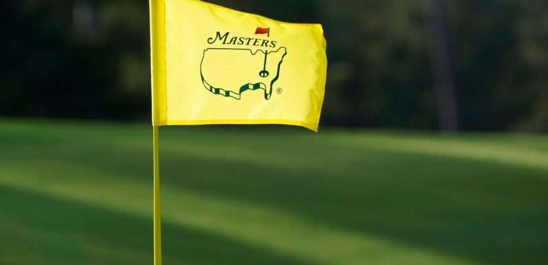 Masters delays ticketing process for 2021 tourney