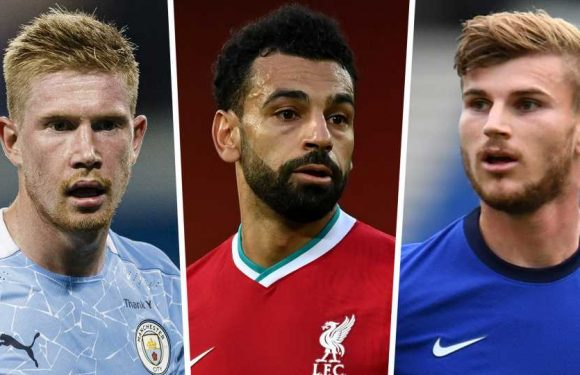 Fantasy football: FPL Gameweek 11 transfer advice, captain picks and more