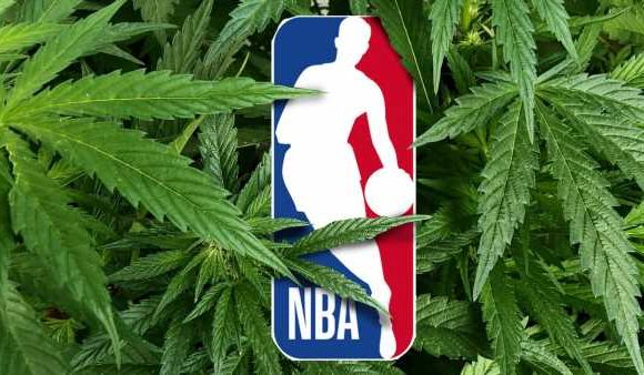 Smoke up! NBA won't test players for weed, could help take the game … higher