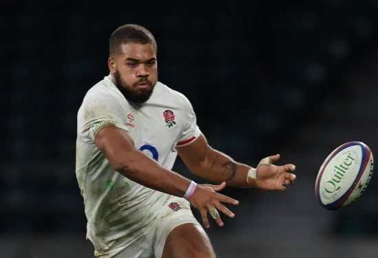 Ollie Lawrence and Joe Marler included in England's 27-man squad for Autumn Nations Cup final vs France
