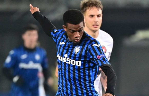 Manchester United hopeful of work permit breakthrough in Amad Diallo transfer